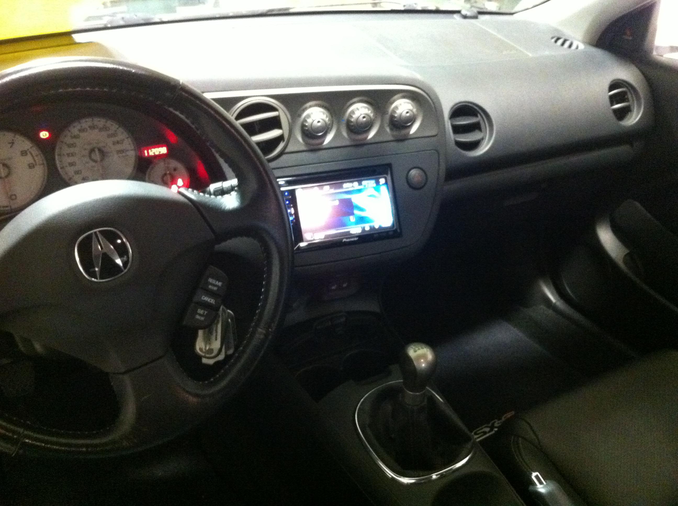 RSX Ultra Auto Sound