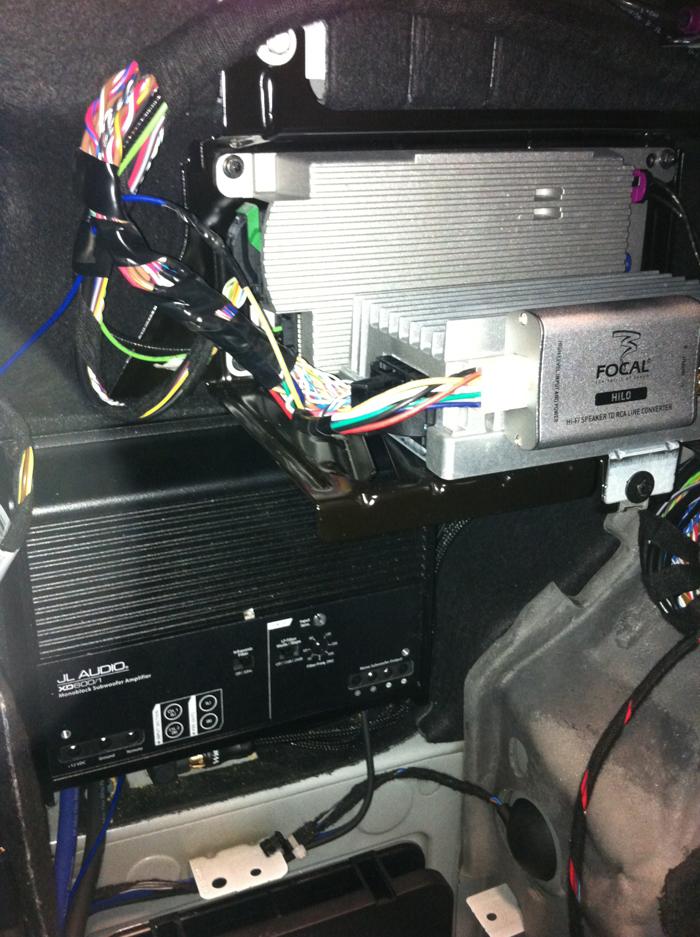 Stealthbox Ultra Auto Sound