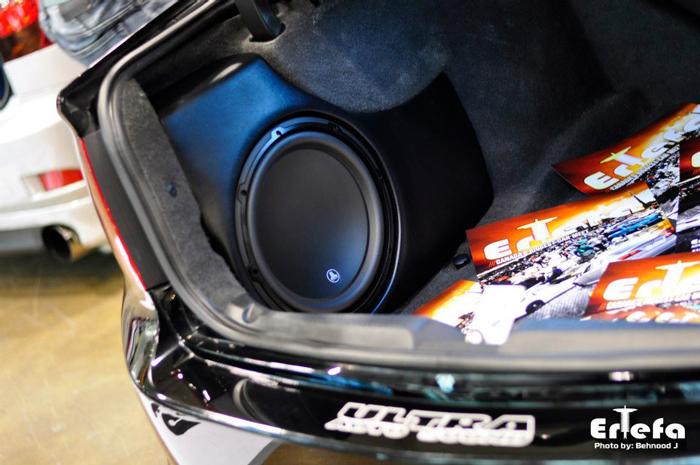 Acura Ultra Auto Sound - Acura tl subwoofer enclosure