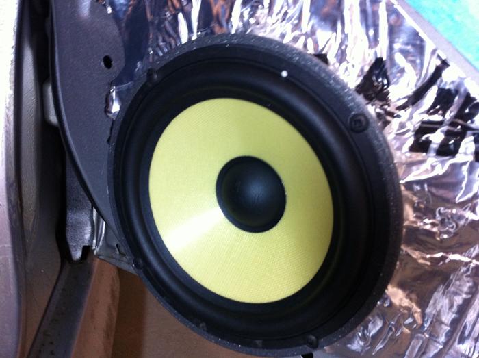 Acura Ultra Auto Sound - Acura tsx speaker replacement
