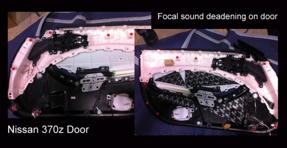 370z-door-sound-deadening