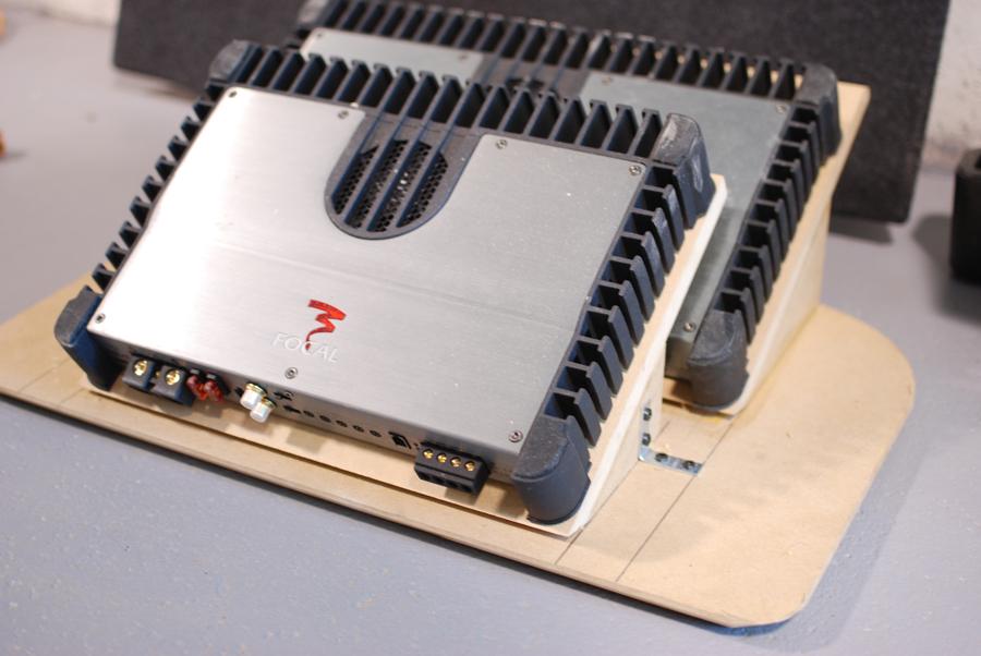 Fps 4160 Ultra Auto Sound