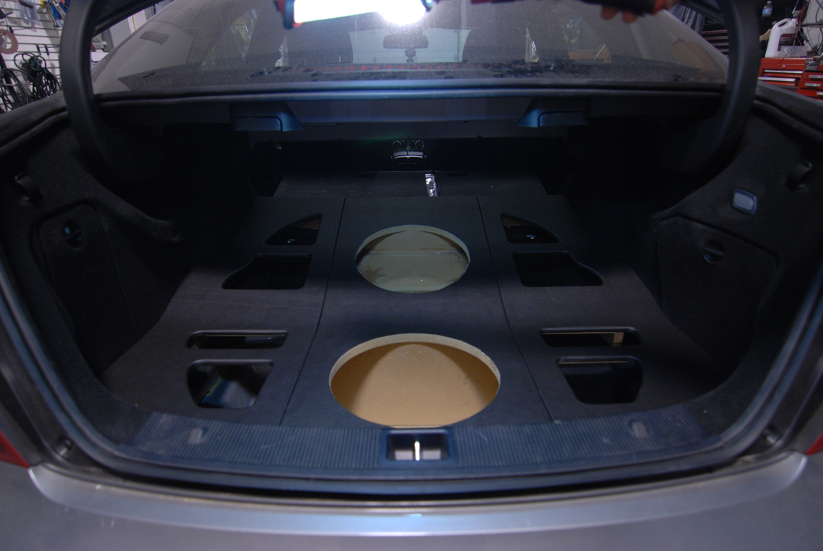 C350 mercedes ultra custom audio build ultra auto sound for Mercedes benz c300 sound system
