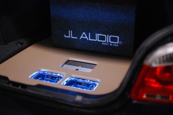JL Audio 10W6v3 H.O.