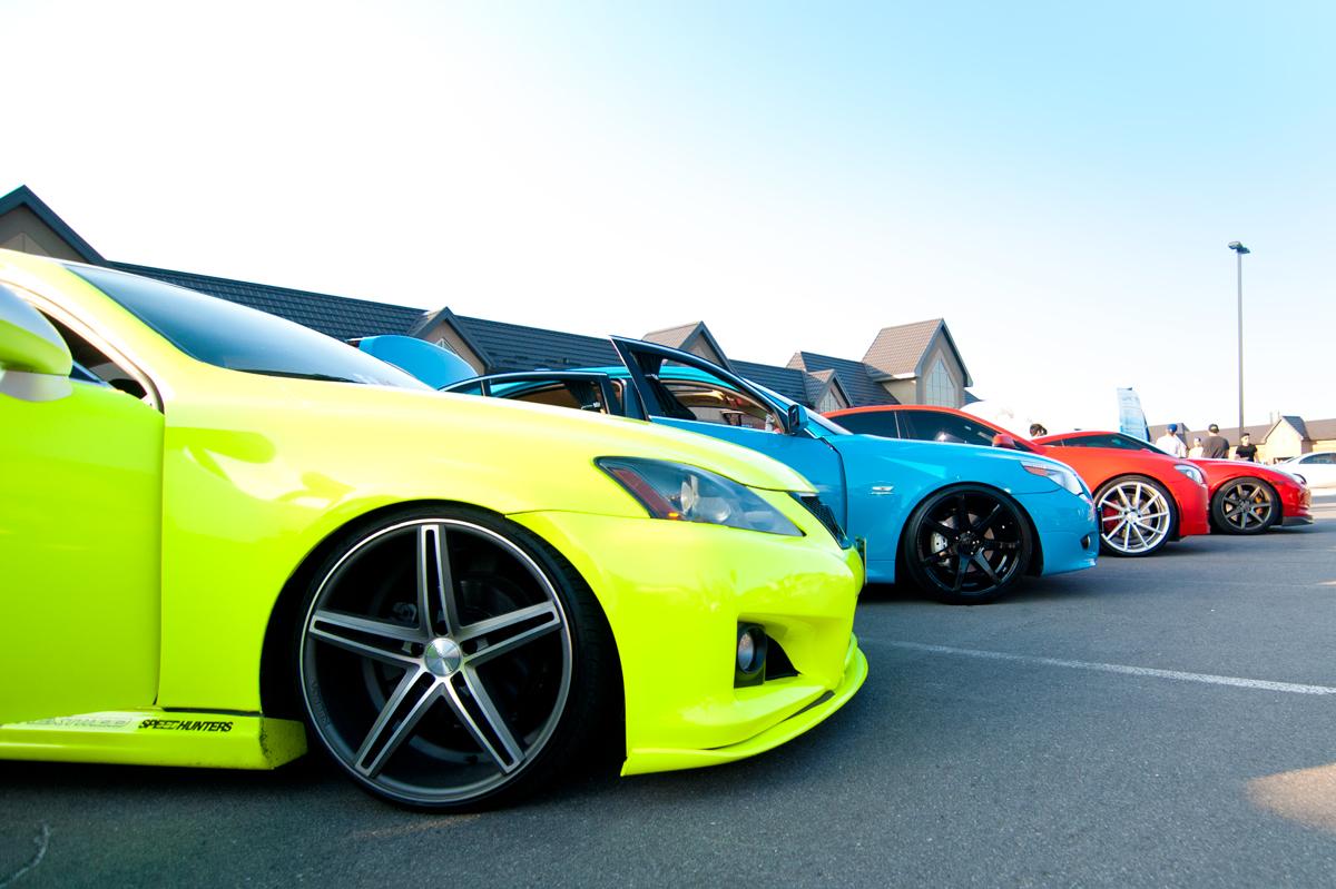 ertefa car meet 2014