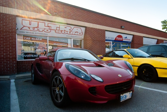 lotus-elise-ultra-auto-sound-speaker-upgrade