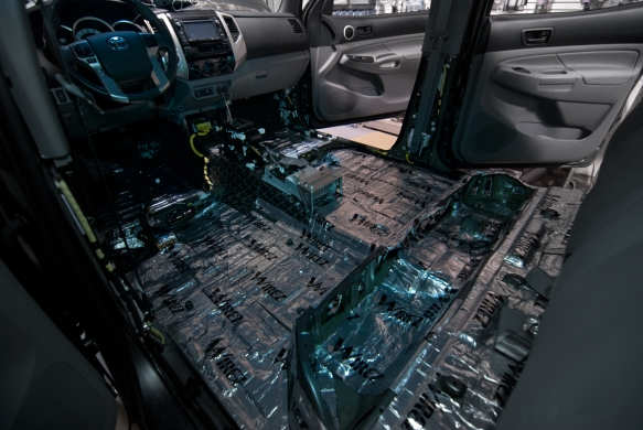 floor-sound-deadening-ultra-auto-sound-toyota