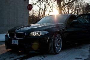 Brand new F10 M5