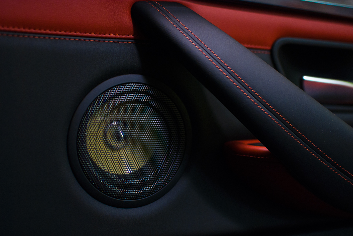 Bmw Ultra Auto Sound
