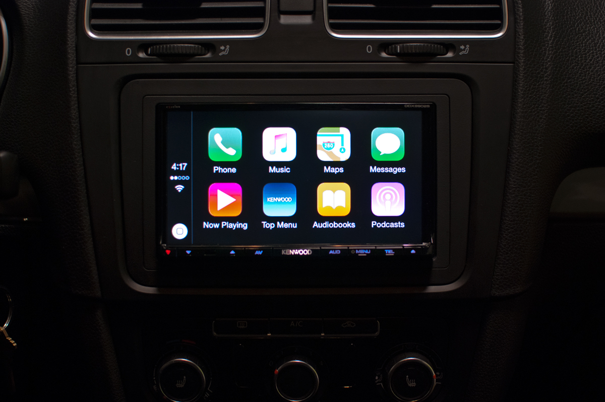 Ddx 9902s Apple Carplay And Android Auto Headunit