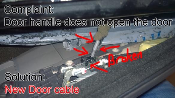 Door Install Fail : Caraudiofail ultra auto sound