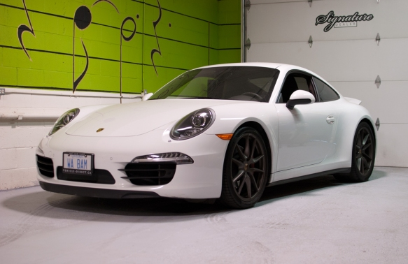 porsche-carrara4s-ultra-auto-sound-amp-ugrade-and-rear-cam