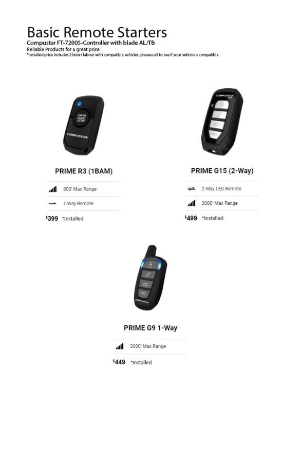 Basic-remote-starter-ultraautosound-toronto-mississauga